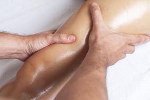 Klassieke Massage - Praktijk SanderBanken Etten-Leur
