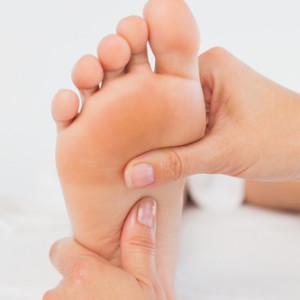 Voetreflex Massage - Praktijk SanderBanken Etten-Leur